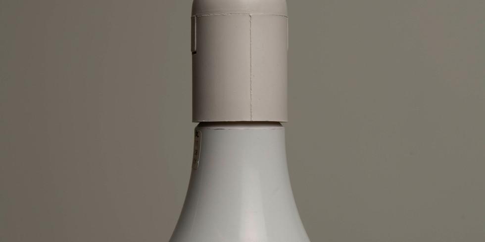 Candlelight amber