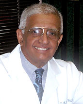 Dr. Venugopal K. Menon