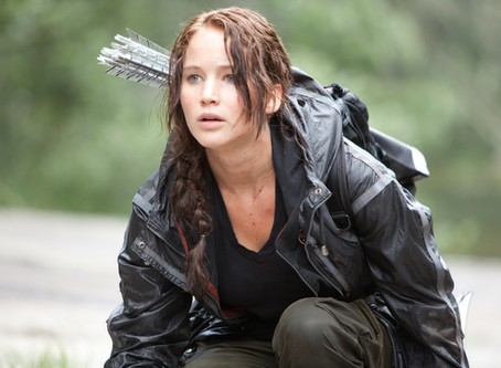 Honest Movie Review: The Hunger Games