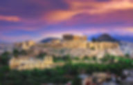 Acropolis with Parthenon shutterstock_10