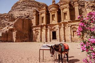Petra, Jordan shutterstock_354965150 (2)