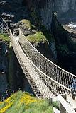 Carrick-a-Rede Rope Bridge shutterstock_