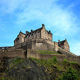 Edinburgh Castle shutterstock_297342719.
