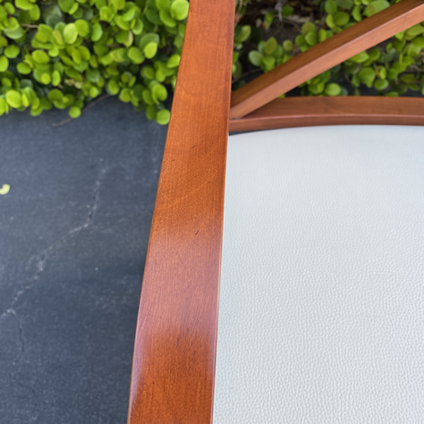 Hotel Dining Chair at Beach Resort in Sunny Isles - After