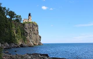 Split Rock Lighthouse shutterstock_44904