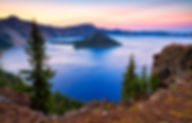 Crater Lake National Park shutterstock_7