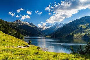 Austrian Alps shutterstock_488373010 (2)