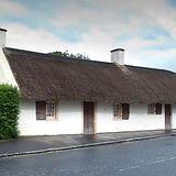 Birthplace of Robert Burns shutterstock_