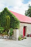 Rathbaurn Farm Ireland shutterstock_1490