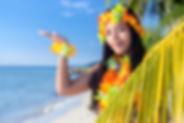 Hawaii hula dancers shutterstock_2850114