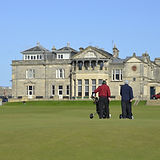 Old Course at St Andrews is the oldest g