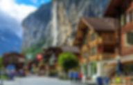 Lauterbrunnen  shutterstock_400627330 (2