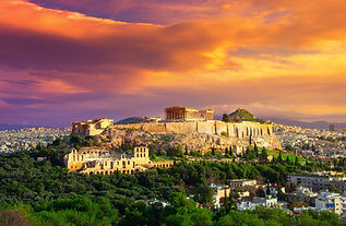 Acropolis with Parthenon shutterstock_10