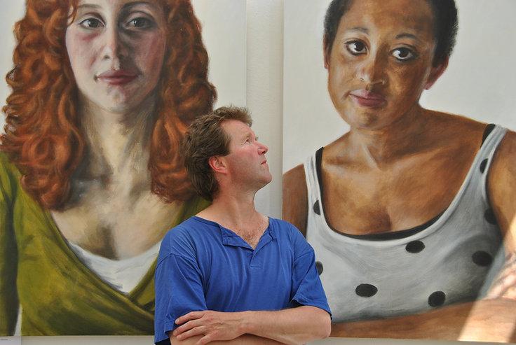 Ausstellungen | Nikolaus Reinecke