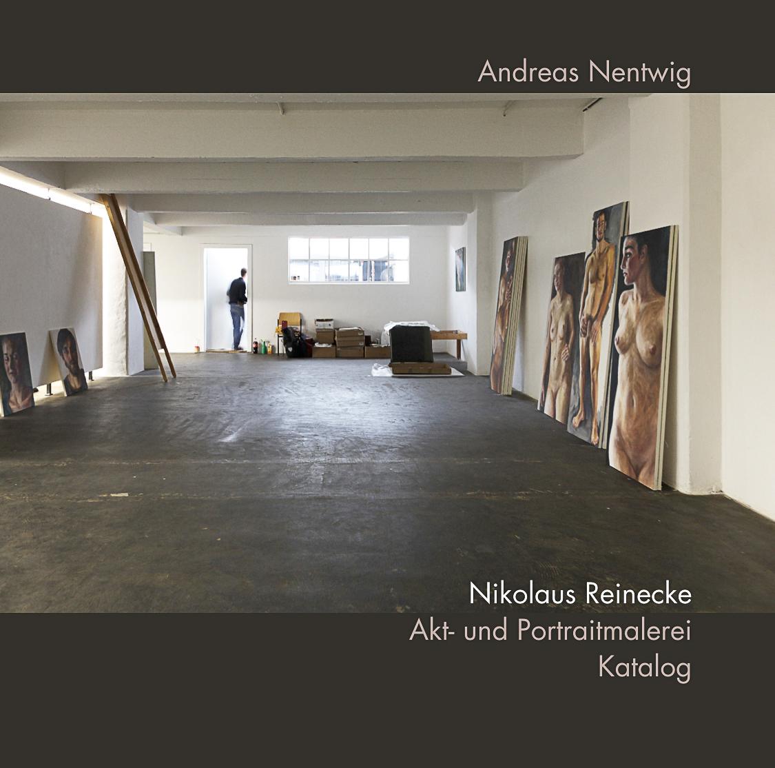 Katalog | Nikolaus Reinecke und Andr