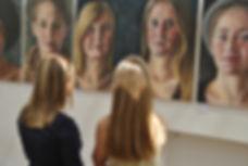 Ausstellungen | Nikolaus Reinecke | Modelle