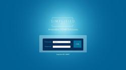 Web GUI Main