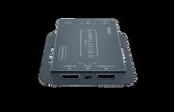 REX2 TX HDMI End