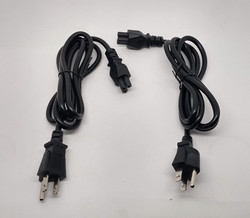 EXACKT Power Cords
