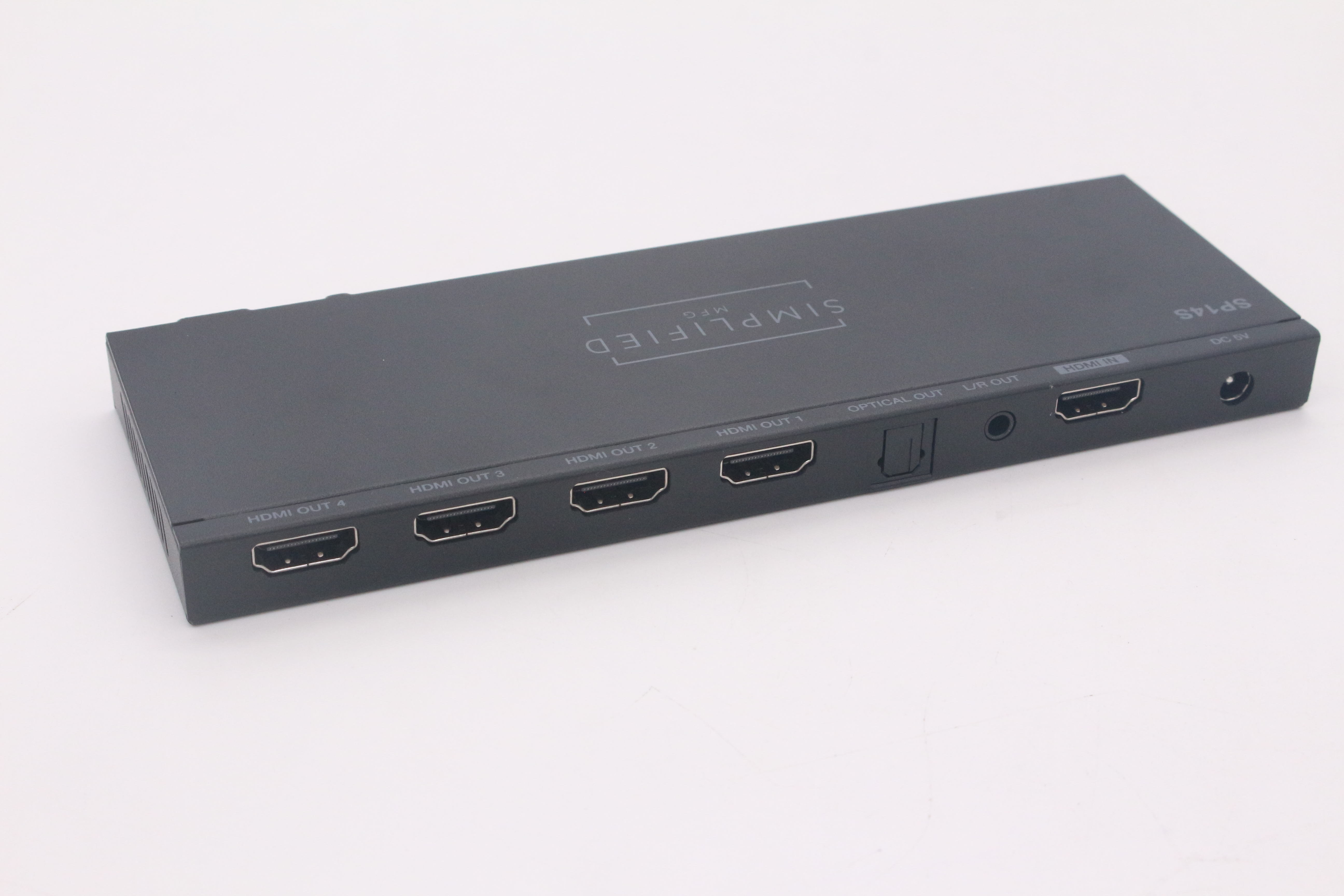 SP14S HDMI Side Angle 1