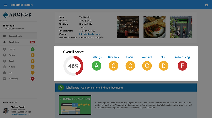 Snapshot Report - Overall Score.png