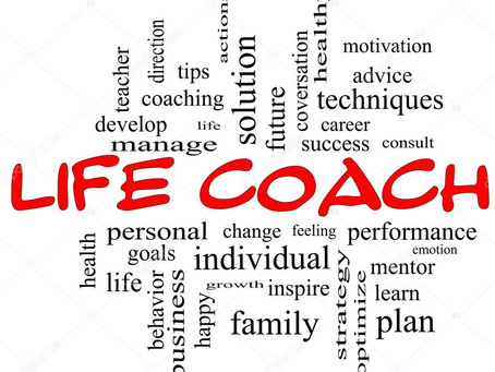 """""""I'm a Life Coach. Why am I not making money like others in my world?"""""""