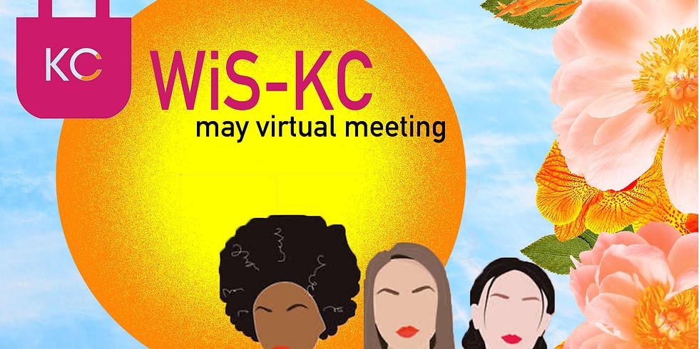 WiSKC May Meeting (Virtual)