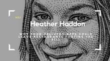 [거인의 영어#12] 월스트릿 저널 헤더 하돈의 문장을 배워보세요