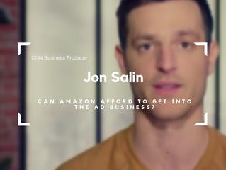 [거인의 영어 #7] Jon Salin CNN Business Producer 의 문장을 배워보세요