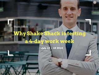 [거인의 영어#13] Shake Shack CEO Randi Garutti의 문장과 표현방식을 배워보세요!