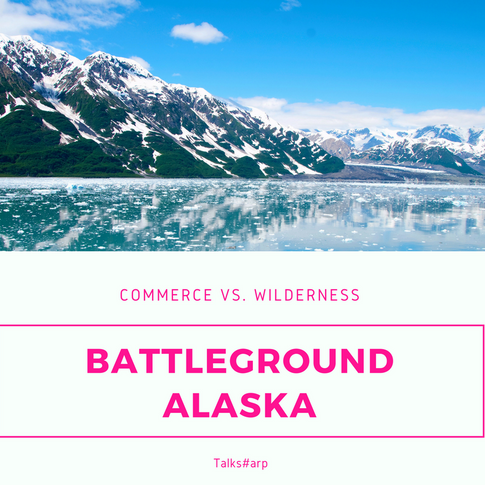 Battle Ground Alaska