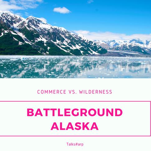Battle Ground Alaska