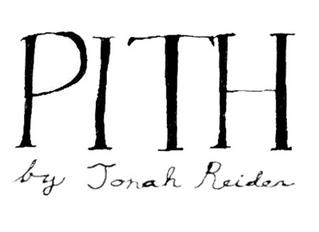 [토크샵 리뷰 노트] 브루클린의 멋진 다이닝 경험 Pith Jonah Reider (R17 2018)