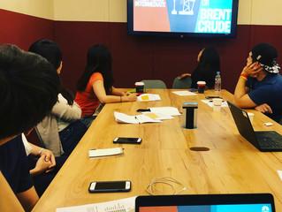[토크샵 회원 인터뷰 #13] 백선혜님 (21개월, 임상시험 관리)