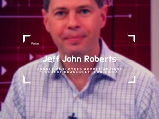 [거인의 영어 #9] Jeff John Roberts (Writer)