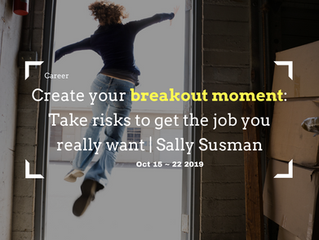 [거인의 영어 #20] Pfizer 부사장 Sally Susman의 영어를 배워보세요