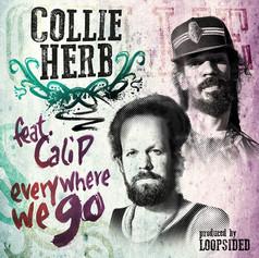 Everywhere We Go feat. Cali P