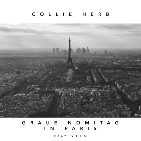 Graue Nomitag in Paris (feat. Visu)