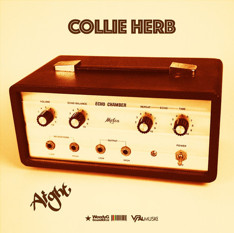Collie Herb feat. Weedy G - Aight