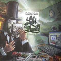 Liebi & Hustle Mixtape