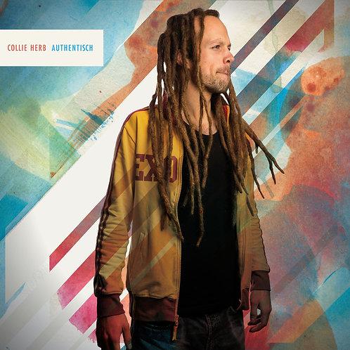 Authentisch (CD)
