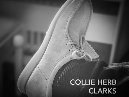 """""""Step i Dance i mine Clarks.."""""""