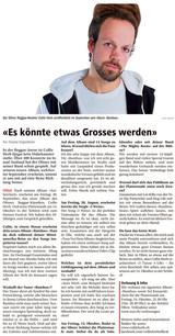 Neue Oltner Zeitung, 2016