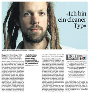 Zofinger Tagblatt, 2016