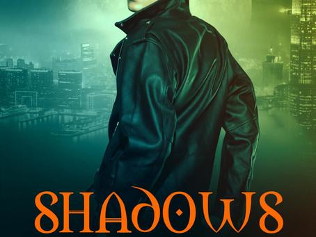 Book 2 - SHADOWS