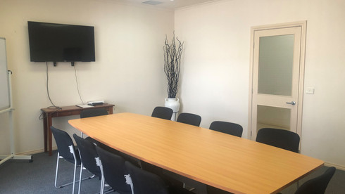 BOOK YOUR MEETING ROOM