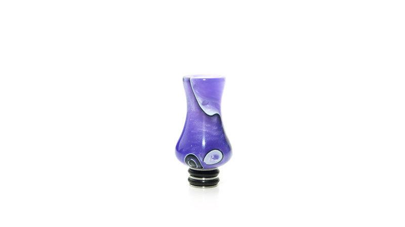 EVL Acrylic Drip Tip 017
