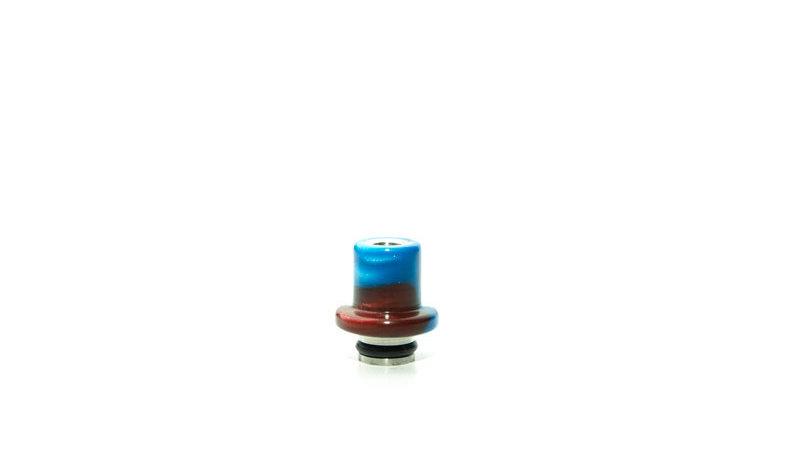 EVL Acrylic Drip Tip 016