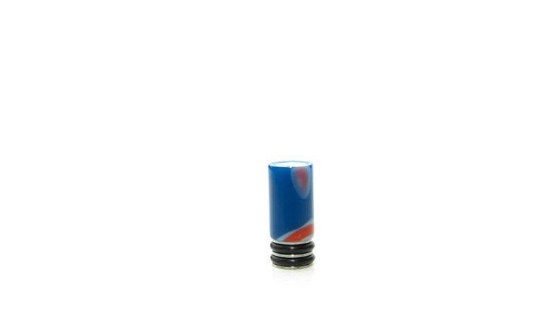 EVL Acrylic Drip Tip 055