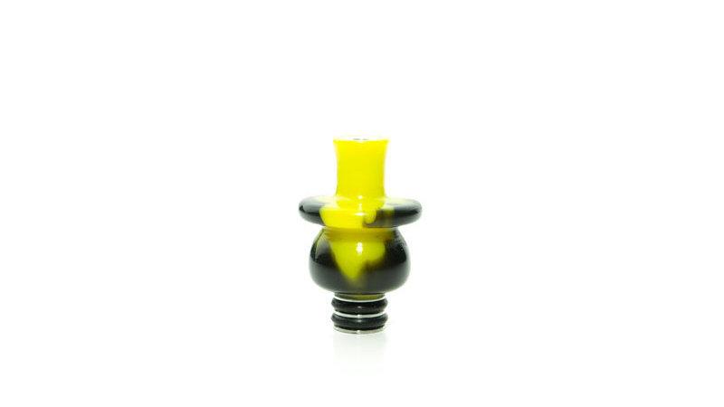 EVL Acrylic Drip Tip 011